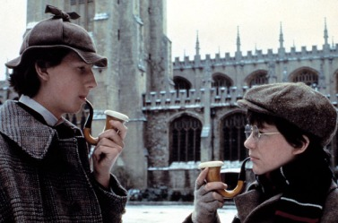 Image result for young sherlock holmes