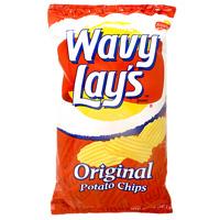 Wavy Lays Original