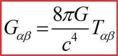 einstein_equation