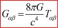 einstein_equation