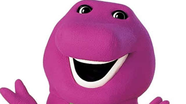 barney the dinosaur creator malibu shooting by son