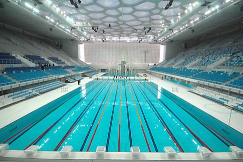swimming - Olympic Swimming Pool 2015