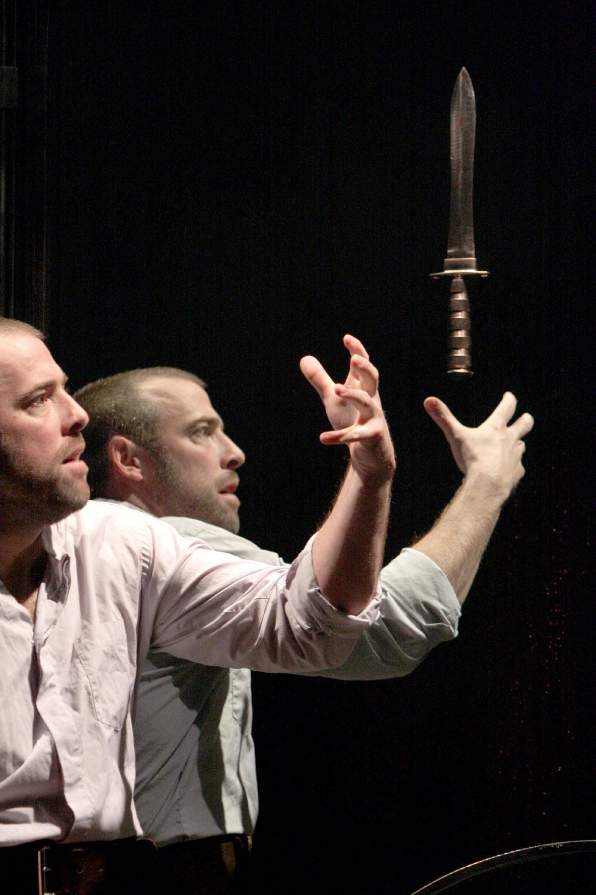 Macbeth- dagger soliloquy. Macbeth, Act II, Scene 1 | by Cory Howell |  Bites of Bard | Medium