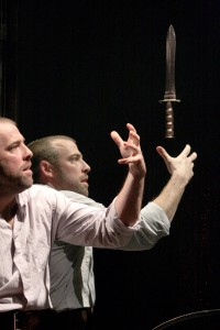 Macbeth- dagger soliloquy. Macbeth, Act II, Scene 1 | by Cory Howell |  Bites of Bard | Medium